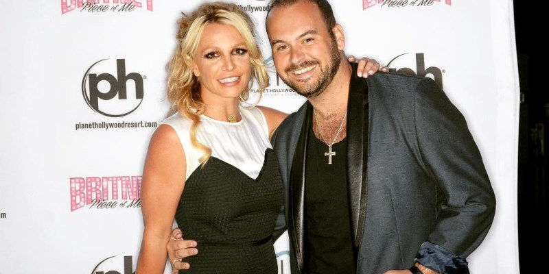 britney spears meet and greet review