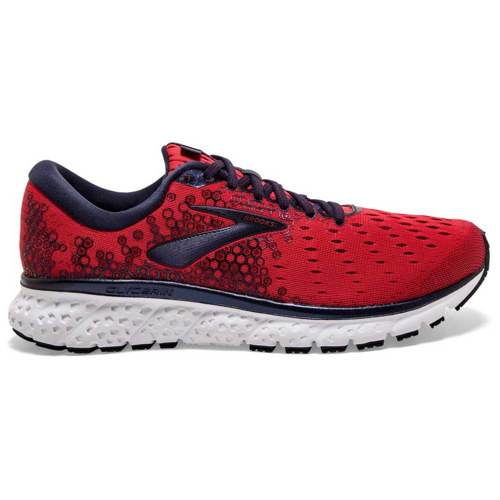 brooks glycerin 14 mens review