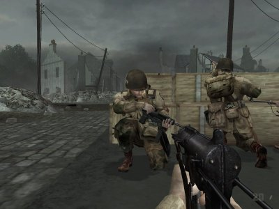 brothers in arms double time wii review
