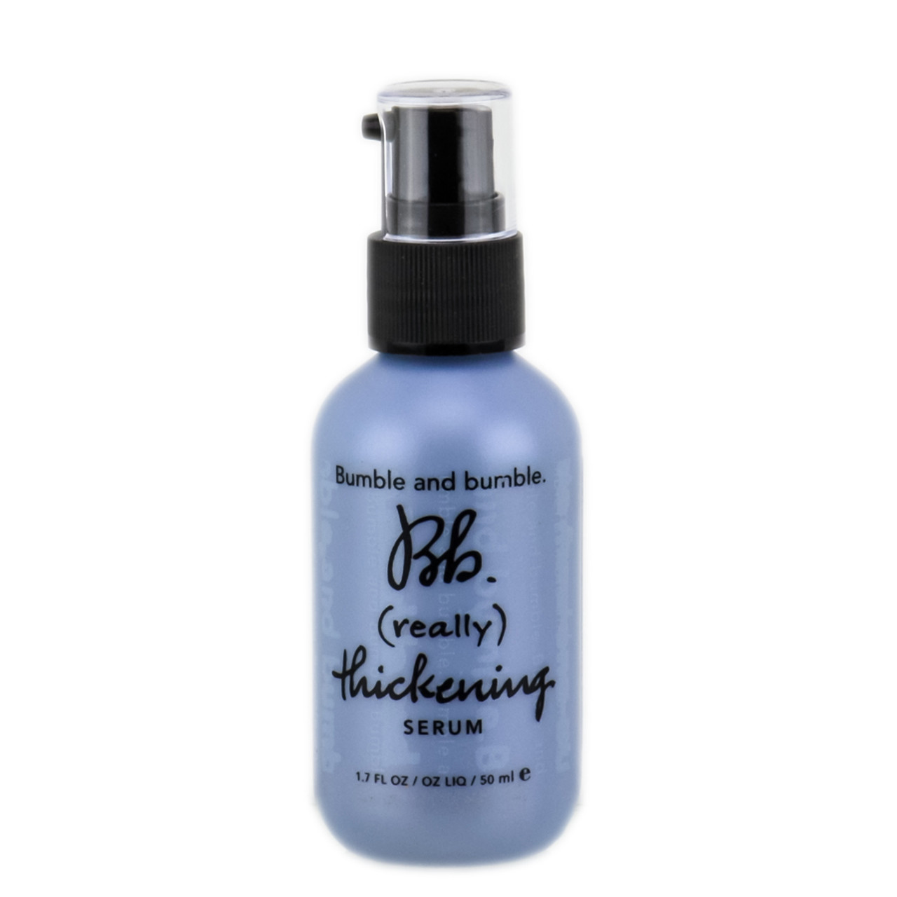 bumble and bumble thickening serum reviews