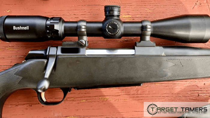 bushnell sportview 4 12x40 review