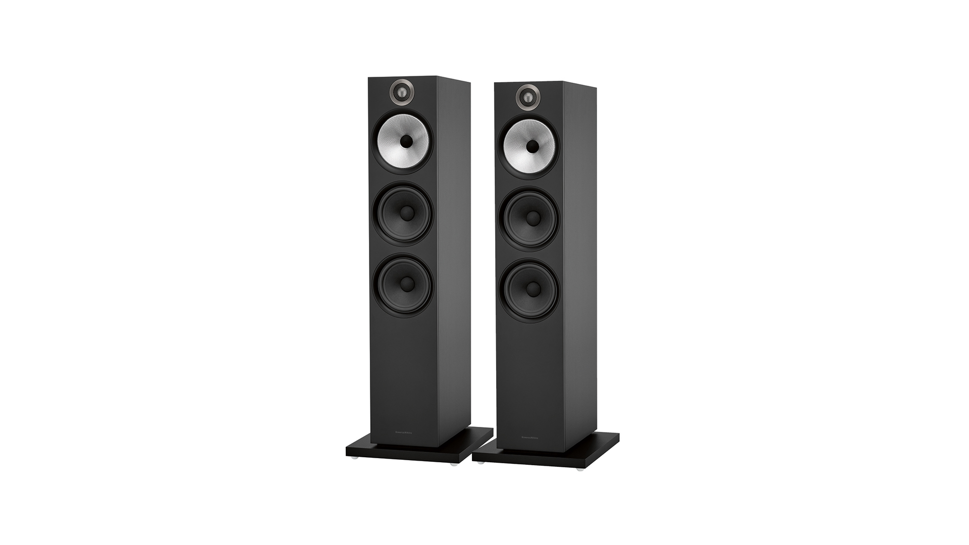 b&w 683 review stereophile