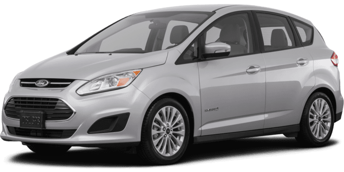 ford c max 2018 review