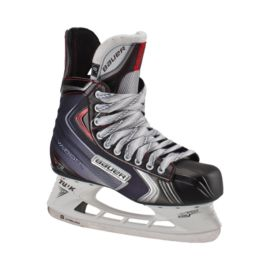 bauer vapor x edge skates review