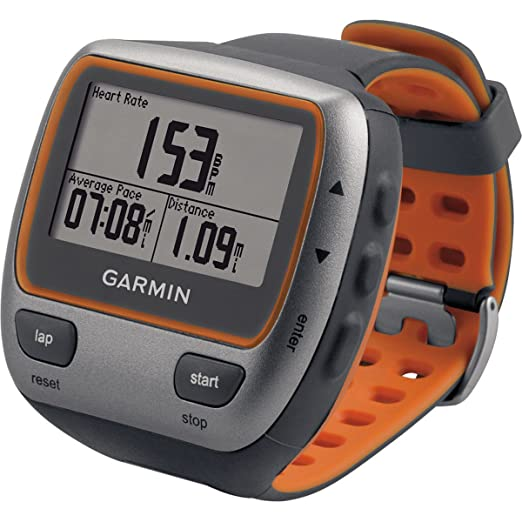 heart rate monitor watch reviews