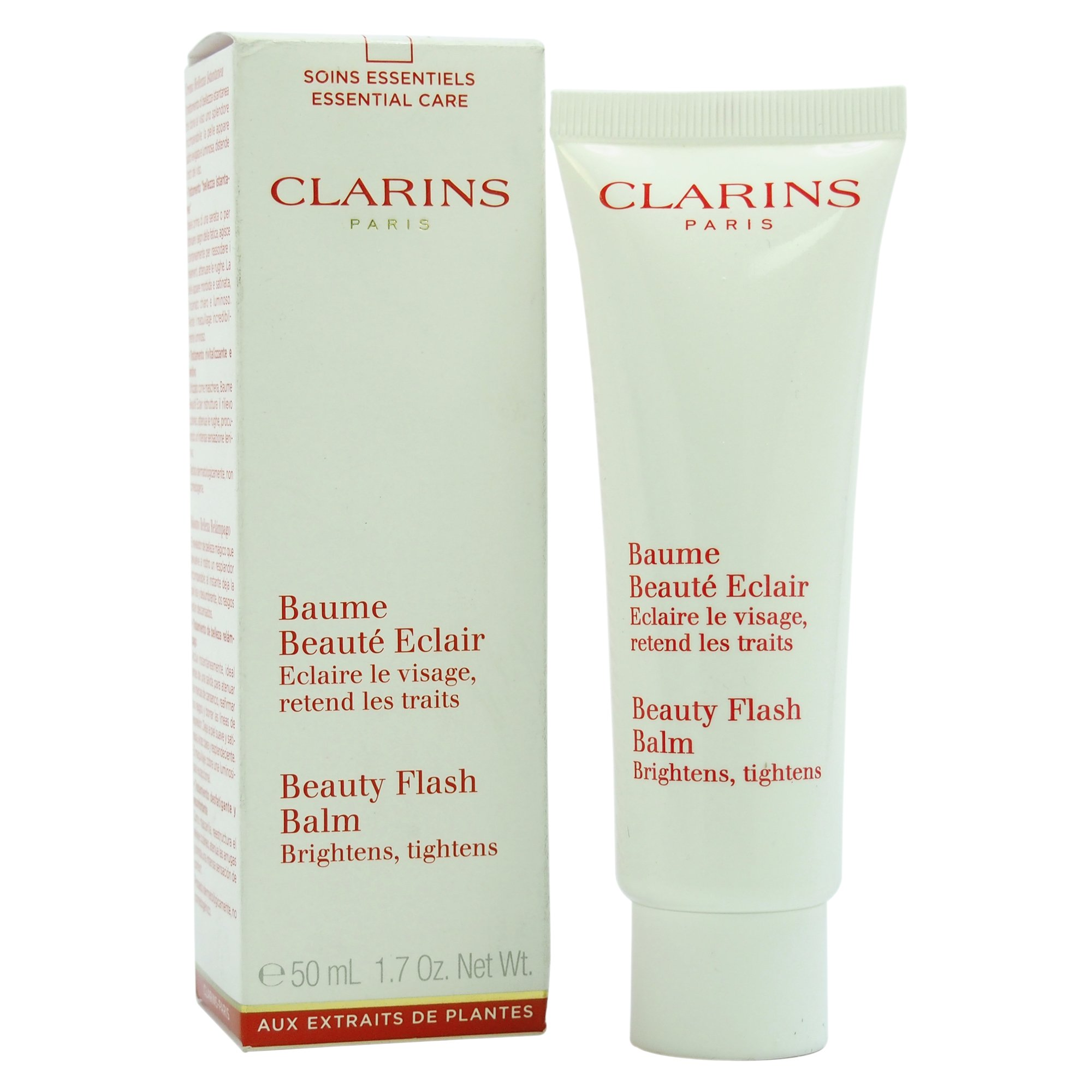 clarins eye revive beauty flash review
