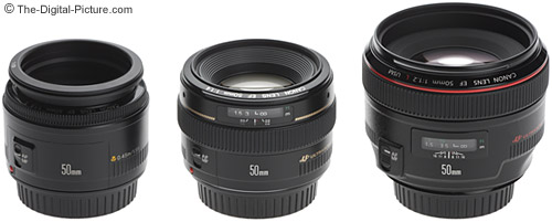 canon ef 50mm f 1.8 ii lens review