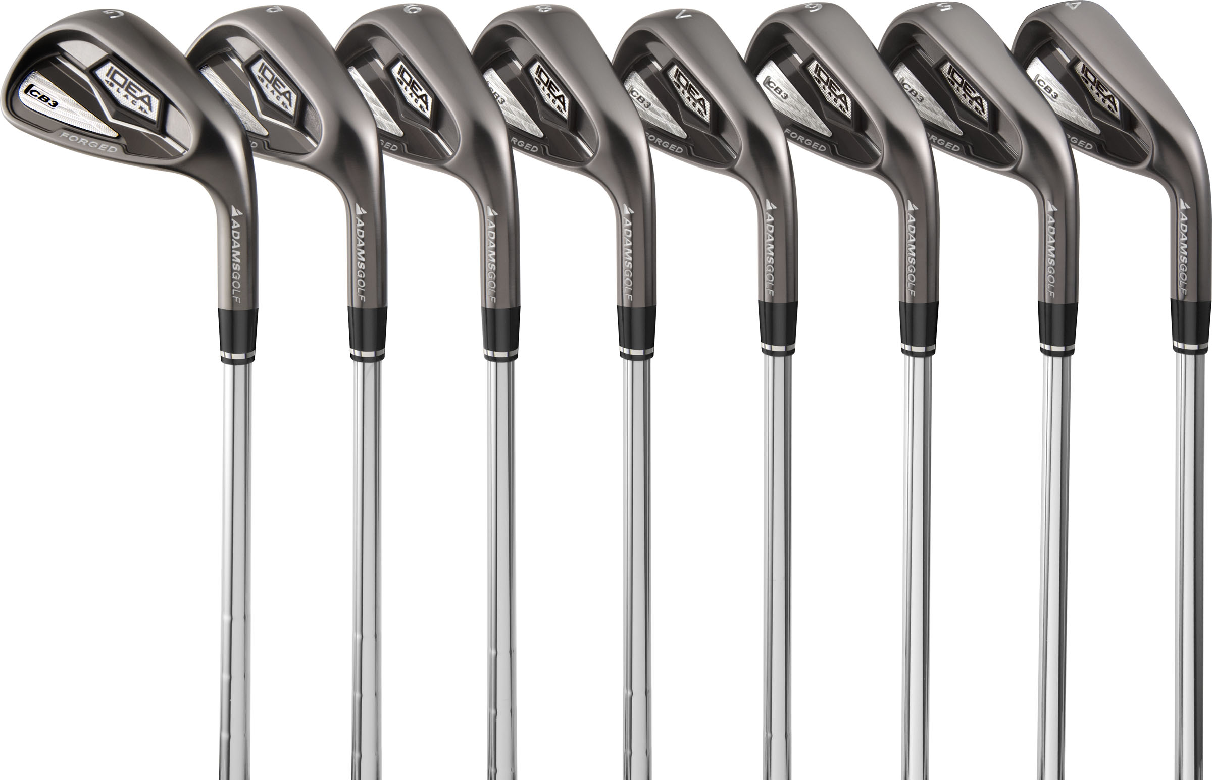 adams idea tech v4 forged irons review