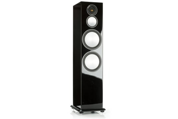 monitor audio silver 10 review