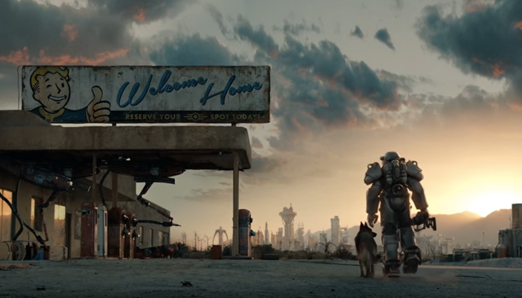 fallout 4 game of the year review