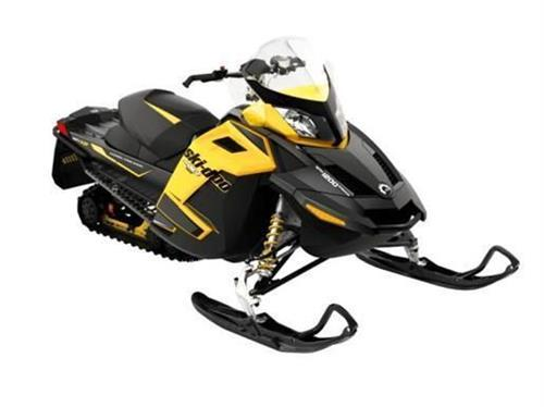 2008 ski doo mxz 800r review