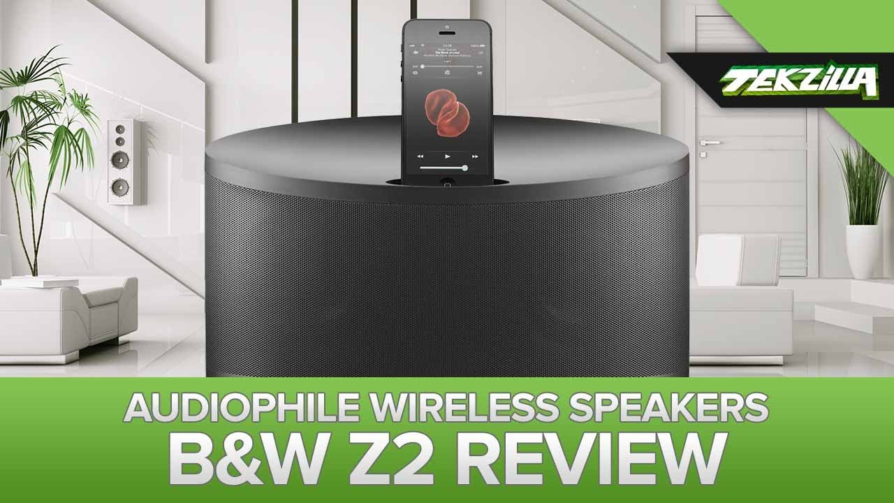 bowers and wilkins z2 review
