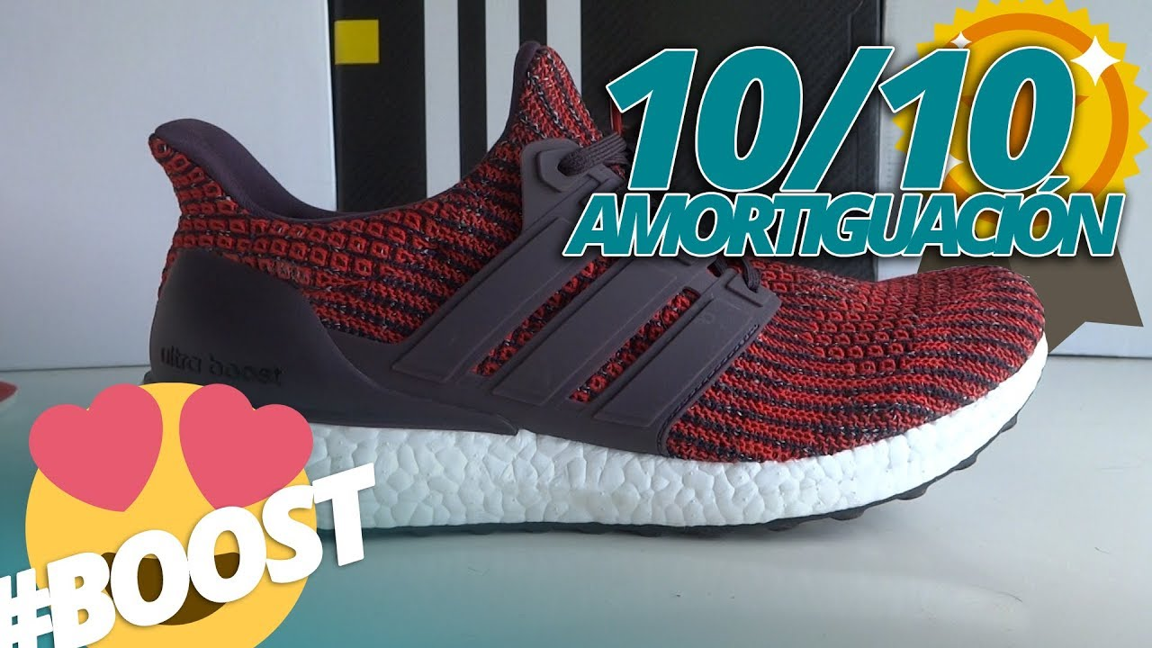 adidas ultra boost review youtube