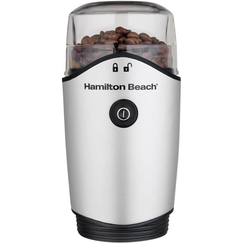 hamilton beach coffee grinder reviews
