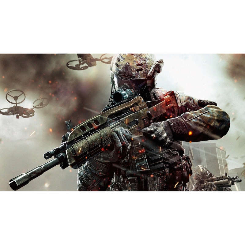 call of duty black ops for ps3 review