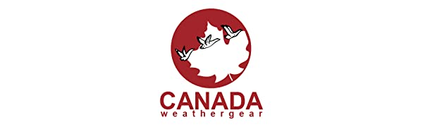 canada weather gear coat review