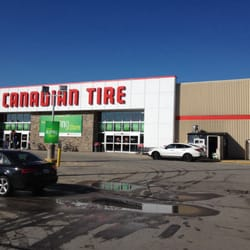 canadian tire car service reviews