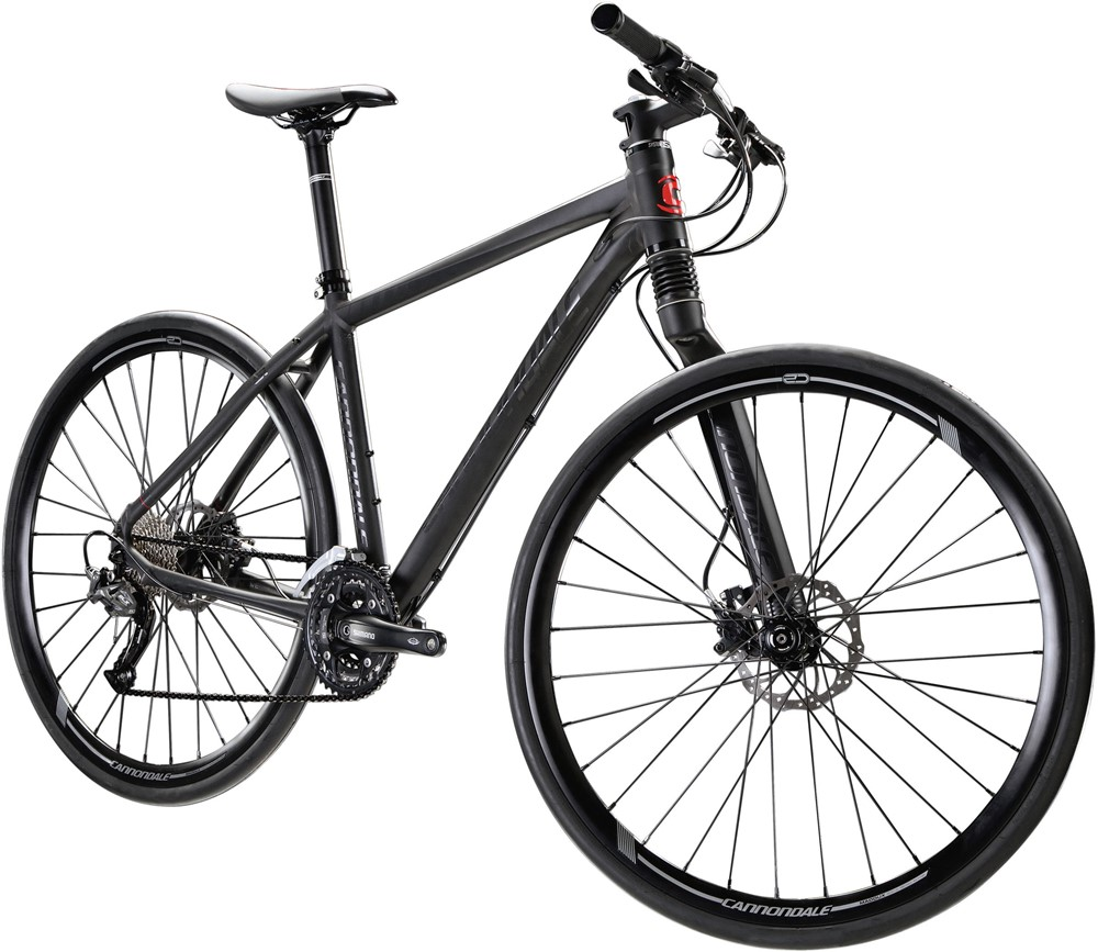 cannondale bad boy 1 2018 review