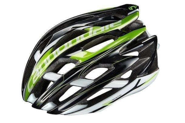 cannondale utility bike helmet review