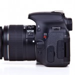 canon rebel t3i review video