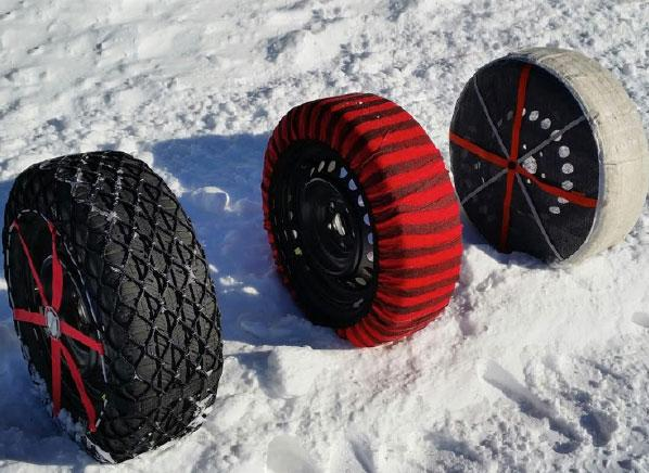 car and driver winter tire review