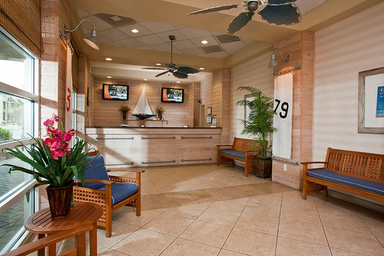 carolinian beach resort myrtle beach reviews
