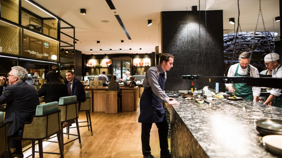 catch kitchen and bar reviews