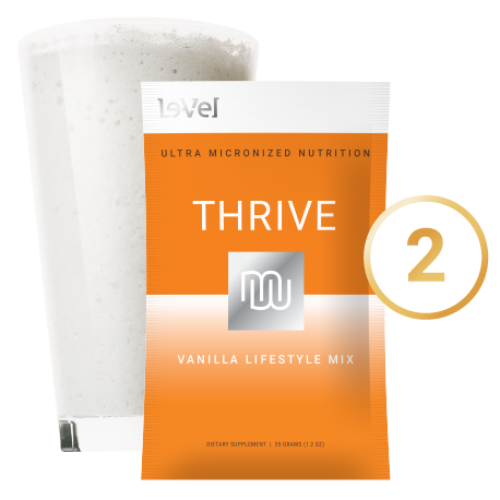 le vel thrive reviews 2017