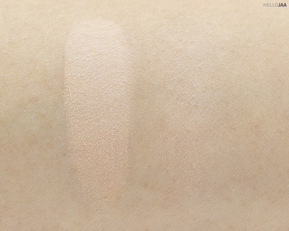 chanel les beiges healthy glow sheer colour spf 15 review