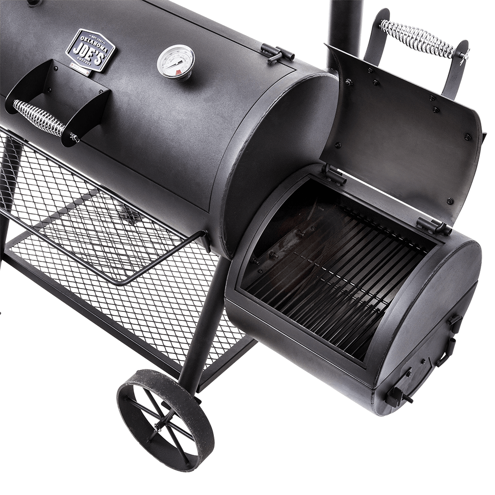char broil offset smoker 1280 reviews