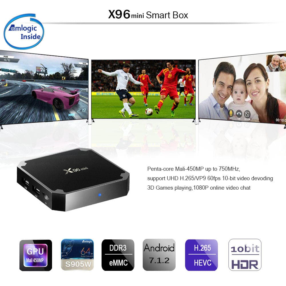 cheap android tv box review