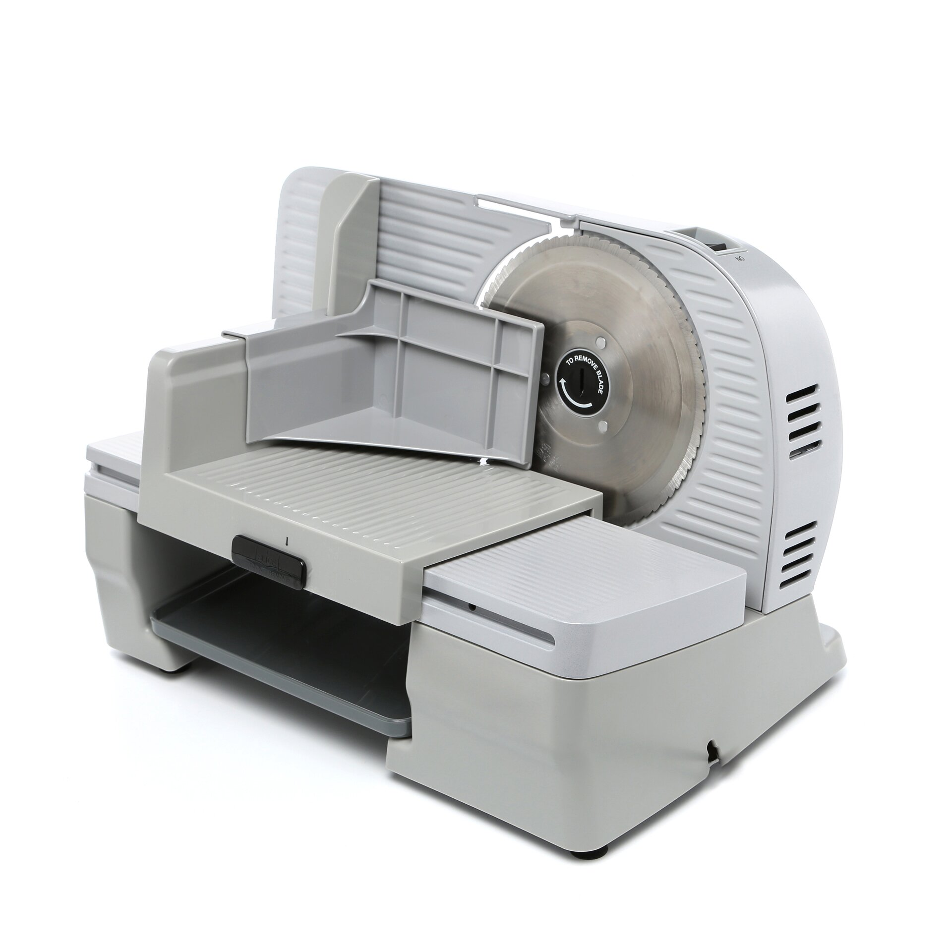 chefs choice meat slicer reviews