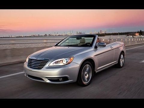 chrysler 200 convertible review consumer reports