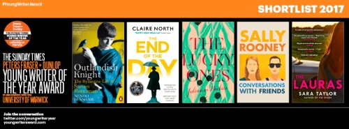 claire north end of the day review