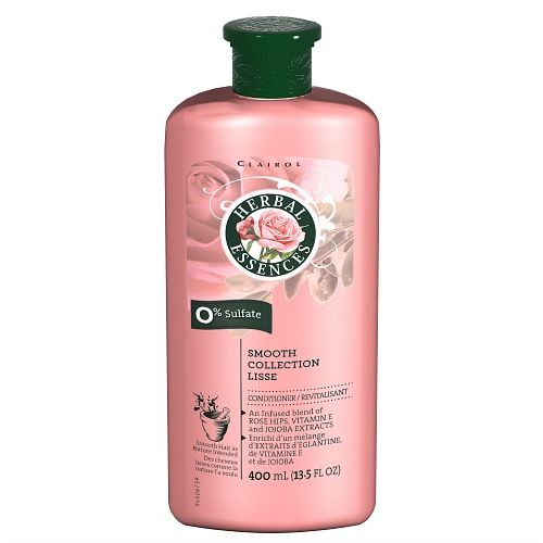 clairol herbal essences shampoo review