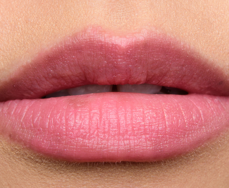 clinique almost lipstick pink honey review