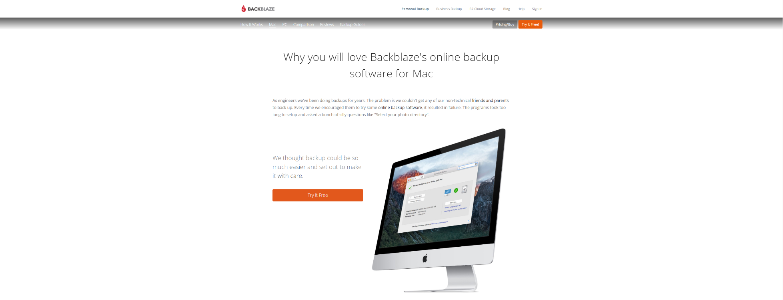 cloud backup for mac reviews