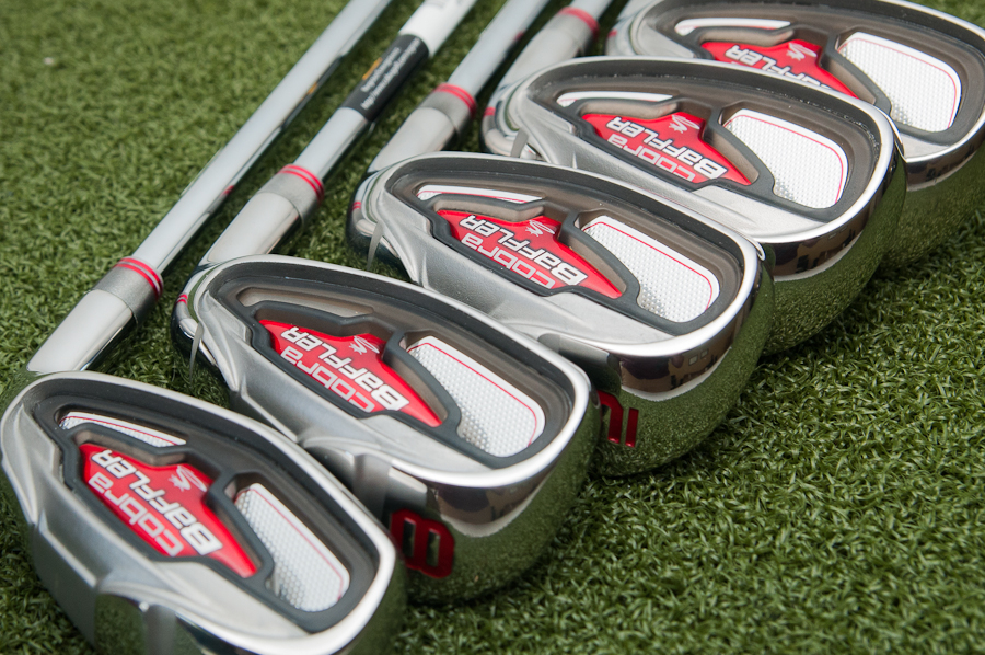 cobra s3 max combo irons review