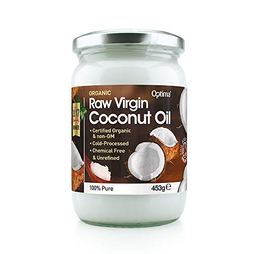 coconut oil for hair and skin reviews
