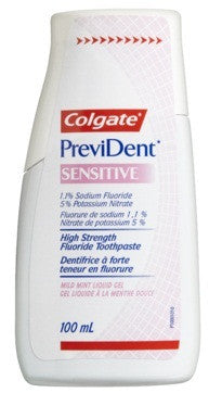 colgate 5000 ppm fluoride toothpaste review