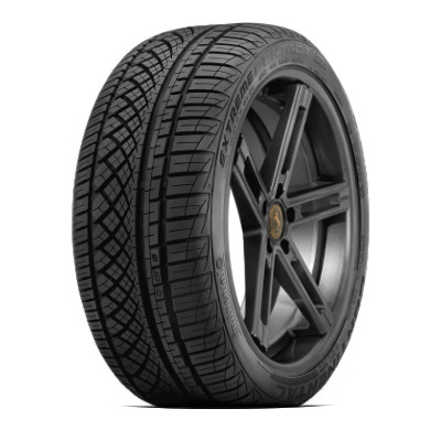 continental extreme dws tires reviews