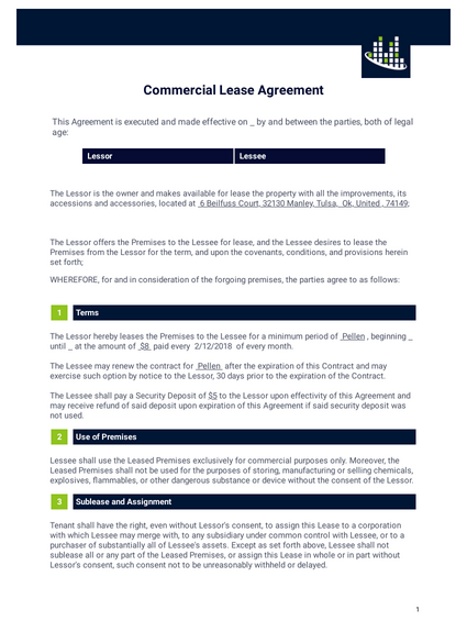 contract hire and leasing review