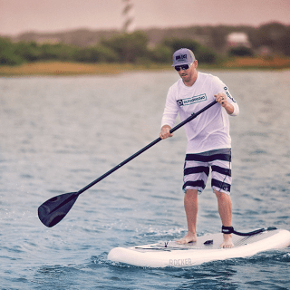 costco stand up paddle board review