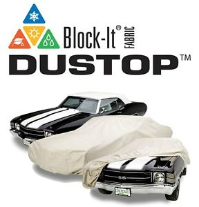 covercraft dustop car cover review
