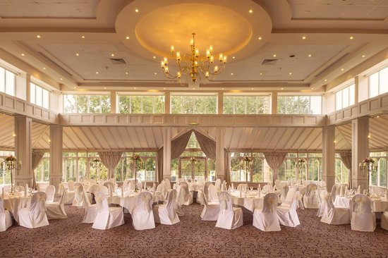 crover house hotel wedding reviews