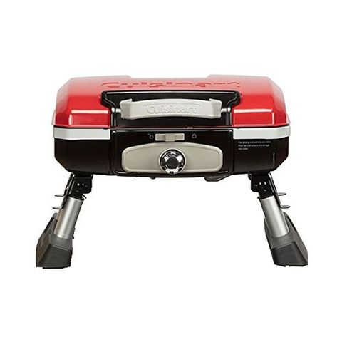 cuisinart ceramic 850 bbq review