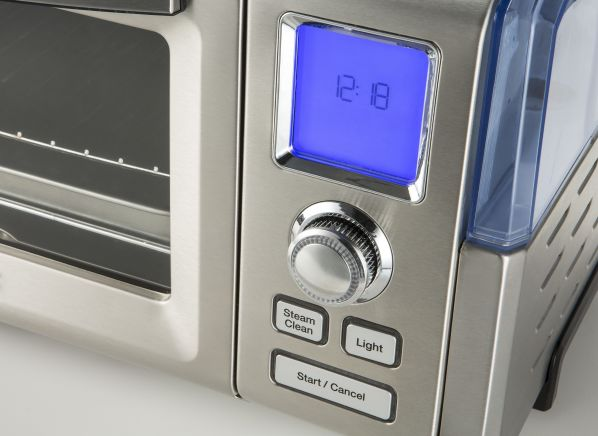 cuisinart steam & convection toaster oven review