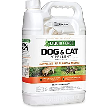 get off cat and dog repellent reviews