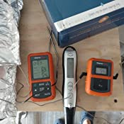 best wireless bbq thermometer reviews