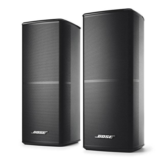 bose 5.1 speakers review